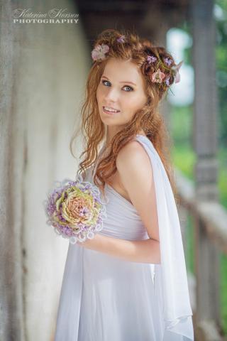 """Невеста- """"Дева"""""""