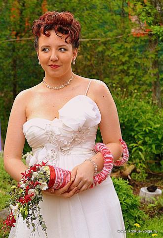 "Невеста- ""Козерог"""