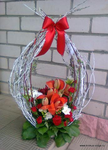 Пасхальный подарок Митрополиту.