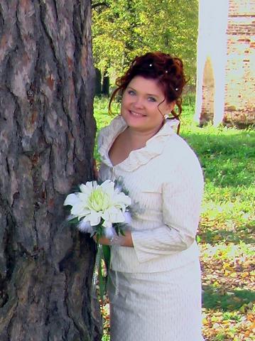 свадебный букет - лилемелия